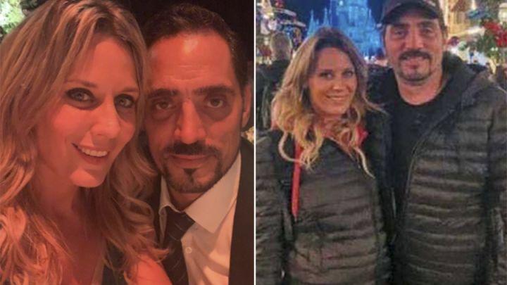 Rumores de romance de Eduardo Fort con una reconocida periodista