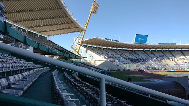 Estadio Kempes