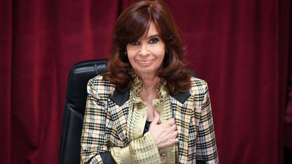Cristina: imponer y ganar son situaciones diferentes.