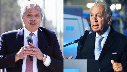Fuego contra fuego. En la Unión Industrial Argentina cuestionan el cepo cambiario, la carga fiscal y las medidas laborales.