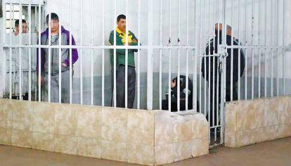 Votantes. Más de 7 mil presos participaron de las elecciones. Hubo 647 votos nulos y 312 en blanco.