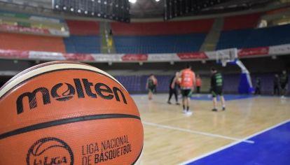 VUELVE A PICAR. Córdoba sede del mejor básquet nacional.