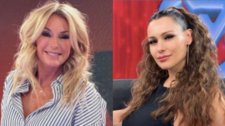 Yanina Latorre criticó fuertemente a Pampita