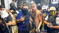 Narcos en Rosario