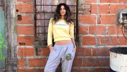 Romina Gaetani habló de su nuevo novio: ¿qué dijo?