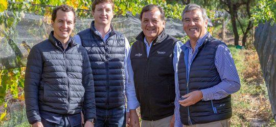 La evolución del vino argentino a través de una familia