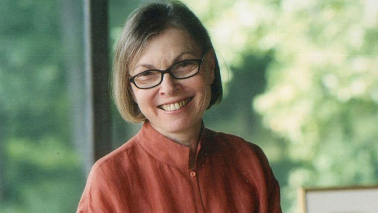 Janet Malcolm | Foto:Penguin Random House
