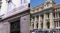 Palacio de Tribunales y la sede del TSJ de Capital-20210921