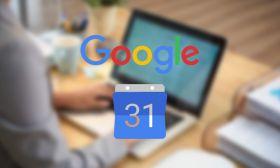 Formas de personalizar Google Calendar en simples pasos