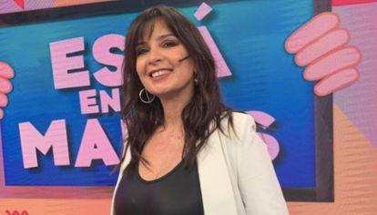 """Edith Hermida confesó que está atravesando una fuerte crisis de pareja con Roberto Fernández: """"La estamos peleando"""""""