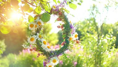 equinoccio de primavera,