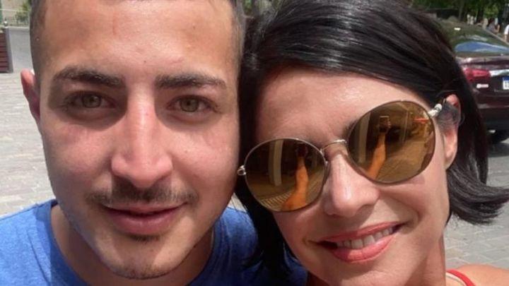 """Pamela David habló del suicidio de su hermano: """"Nos enseño que somos..."""""""