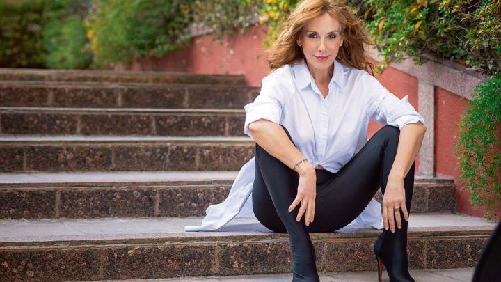 """Viviana Saccone, la revelación de La Academia: """"Estoy dejándome llevar por el deseo"""""""