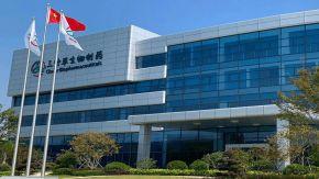 20210922 Sichuan Clover Biopharmaceuticals Inc.