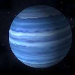 Neptuno es el octavo y el más alejado de los planetas del sistema solar: Neptuno.