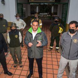 El anuncio fue hecho, a travès de una conferencia virtual, por el ministro de Ambiente, Juan Cabandié.