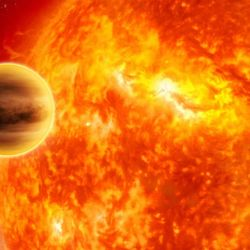 Cuando el sol muera, pasaría a convertirse en una nebulosa planetaria