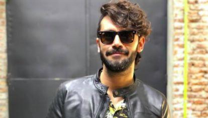 Gonzalo Heredia explotó en las redes contra los televidentes que le pidieron que se retirara de la actuación