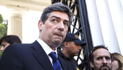 Horacio Rosatti nuevo presidente de la Corte Suprema de Justicia.