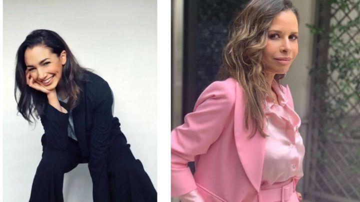 Yanina Latorre contó que Julieta Ortega se enojó con Thelma Fardin y ella le respondió