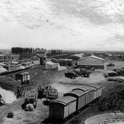 El 5 de julio de 1882, por ley provincial 1.497, se creó el partido de Coronel Pringles