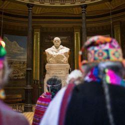 En el pedido de restitución se incluyeron otras momias pertenecientes a esas comunidades bolivianas.