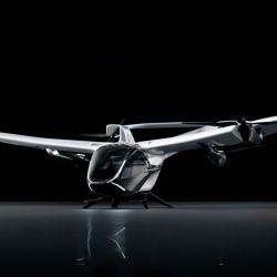 """Según la compañía, este modelo """"marca el comienzo de una nueva generación""""."""