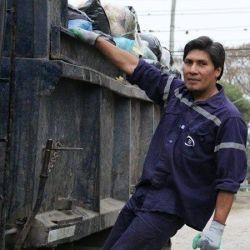 Alejandro Vilca, candidato del FIT en Jujuy | Foto:Cedoc
