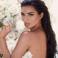 Kim Kardashian   Foto:IG