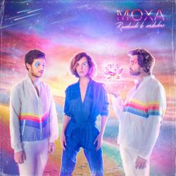 """Revelando lo Verdadero"", primer disco de MOXA."