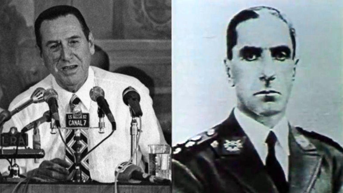 28 de septiembre de 1951 | El primer intento de golpe de Estado contra Perón | Perfil
