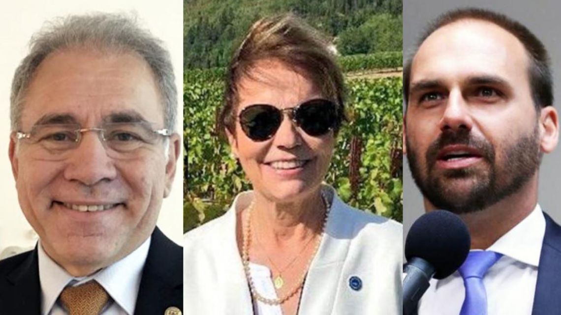 La agenda contagiosa de Jair Bolsonaro en Nueva York