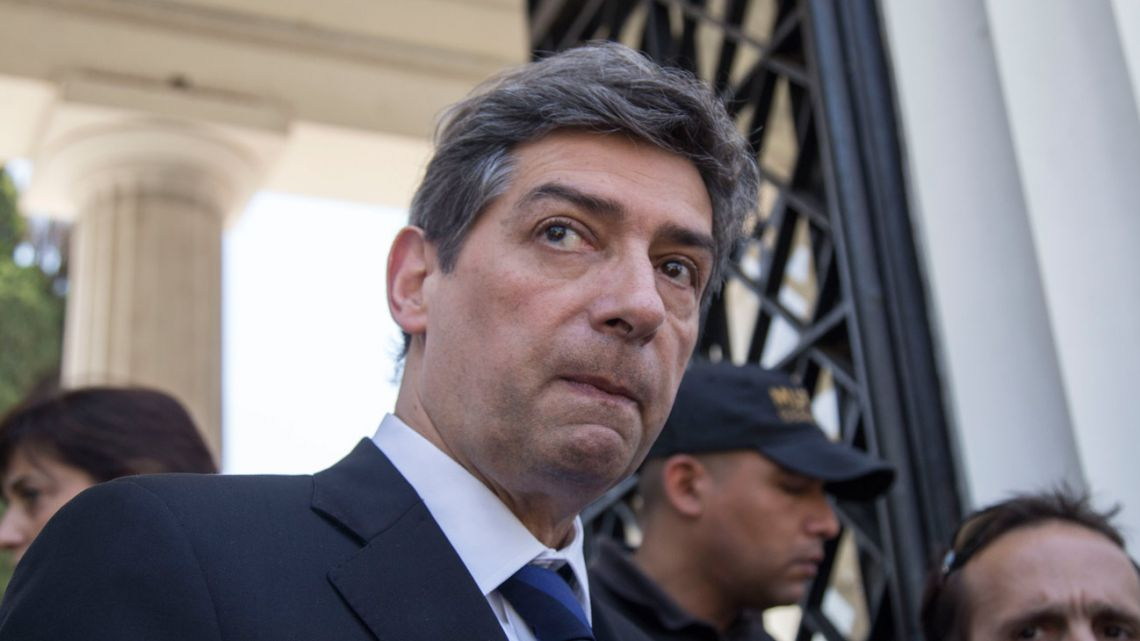 Horacio Rosatti.