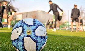 Football argentina AFA stock