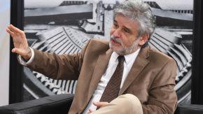 REPORTAJE DE FONTEVECCHIA A DANIEL FILMUS 20210924