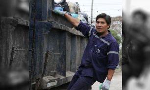 Alejandro Vilca, candidato del FIT en Jujuy