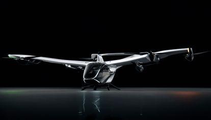 Airbus prepara el taxi volador para las ciudades del futuro
