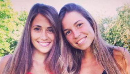 Conocé quién es y a qué se dedica Carla, la hermana menor de Anto Roccuzzo