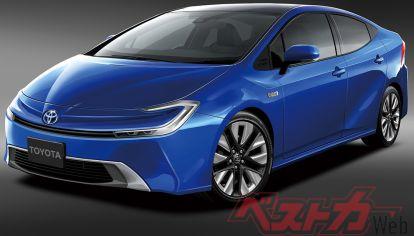 El próximo Toyota Prius tendrá motor a hidrógeno, ¿igual que Corolla?
