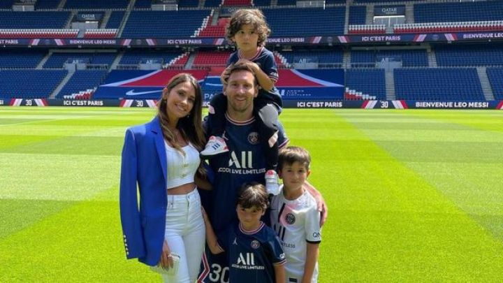 Lionel Messi y Antonela Roccuzzo ya tienen casa en París: El requisito clave al que tuvieron que renunciar