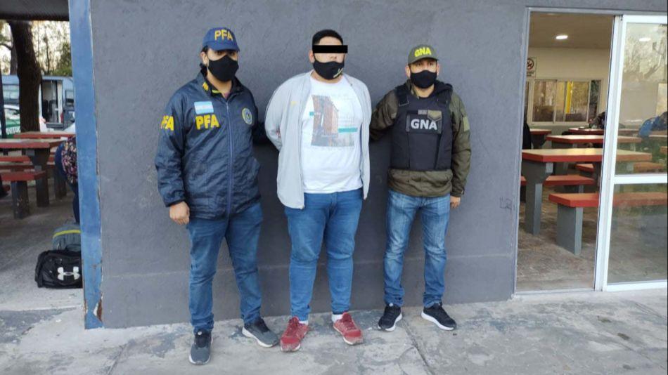 2021 09 24 Banda Marcos Narco