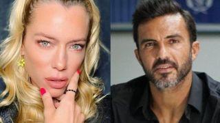 Nicole Neumann y Fabian Cubero 0925