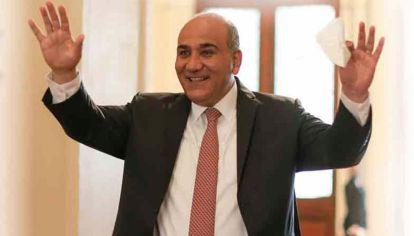 Juan Luis Manzur