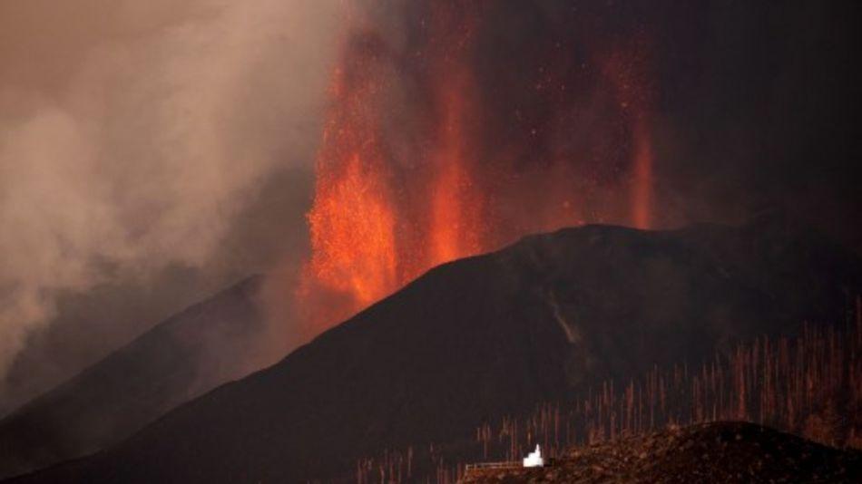 La Palma volcán Cumbre Vieja g_20210925