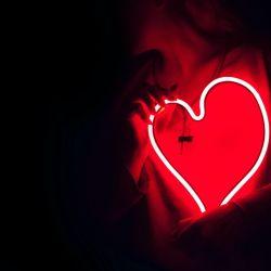 Mes del corazón.