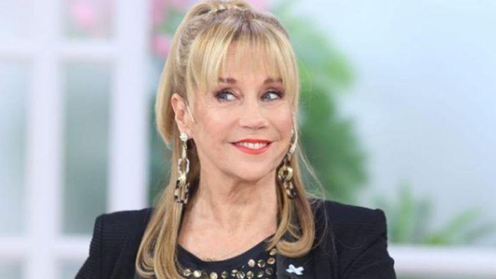 Marcela Tinayre desmintió los rumores sobre el retiro de Mirtha Legrand en la Televisión