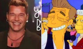 Los memes de Ricky Martin llenaron Twitter
