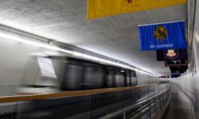 secret us subway senate washington