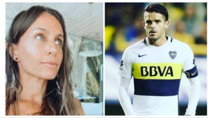 Gisela Dulko y Fernando Gago se habrían separado por una infidelidad de él