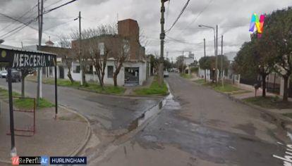 Hurlingham: un policía de la Ciudad fue asesinado por delincuentes mientras volvía a su casa